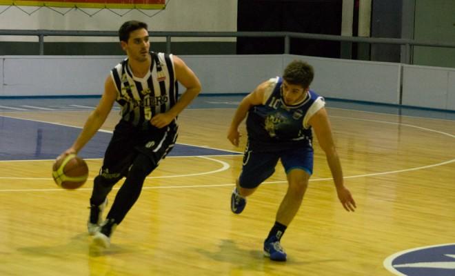 Liniers jugó tres cuartos de gran nivel