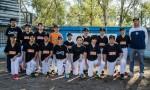 Softbol Sub campeones en santiago del estero